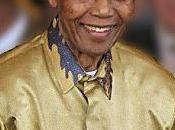 ricordo Nelson Mandela