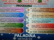 Presentazione sala comunale Paladina