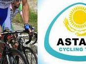 Niente trasferimento Franco Pellizotti, correrà l'Astana
