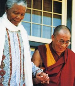 Vita e traguardi di Nelson Mandela