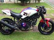 Ducati Monster Special Rodolfo Fonseca