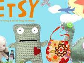 Come gestire l'immagine negozio online Etsy, prova mamma!