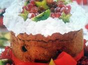 Natale puoi: panettone farcito frutta brinata