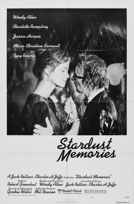 Caro Diario, Eccoti le Mie Stardust Memories