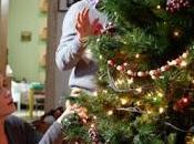 Natale della mamma imperfetta? spasso (Ansa)