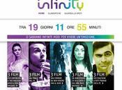 "L'11/12/13 Mediaset lancia ""Infinity"", nuova frontiera video entertainment online Italia"