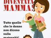"""Libreria: """"Aiuto! Sono diventata mamma!"""" Loredana Ronco"""