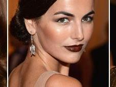 Dark Lips… gotico chic?