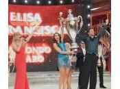 Ballando stelle 2013: vince Elisa Francisca (foto)