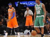 York Knicks, maglia arancione: dopo volte anche basta