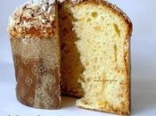 Pandolce glassato alto lievito madre, ricetta Paoletta