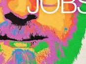 Jobs, film Joshua Michael Stern. Ashton Kutcher, Dermot Mulroney, Josh Gad, Lukas Haas. Biografico, durata min. 2013