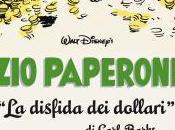 1001 Fumetti Paperone disfida dollari