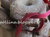 Ciambelline vino ..... benvenuto Mirò