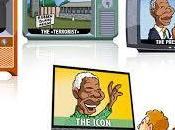 Mandela, mito realtà