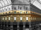 Capodanno 2014 Milano ristorante Seven Stars Galleria