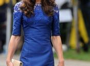 Fashion Icons: Kate Middleton