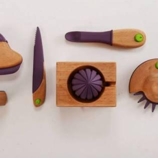 Oggetti di design belli ed utili per la cucina paperblog for Oggetti di design