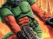 Doom compie vent'anni Notizia ms-dos