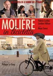Moderni misantropi antiche pièce fine commedia: Molière Biciletta