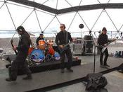 Metallica live Antartide: Ecco video integrale