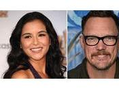 """The Bridge Emily Rios Matthew Lillard promossi series regular"