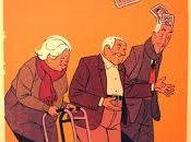 """film """"Arrugas"""", questa sera Pordenone Cinemazero, parlare Alzheimer"""