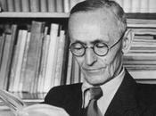 Hermann Hesse Premio Nobel Letteratura 1946