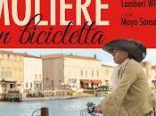 Collaborazione teatri cinema Molière bicicletta Philippe Guay
