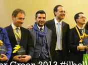 Oscar Green 2013: #ilbellodellitalia premiazione