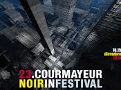 """""""Courmayeur Noir Festival"""" 2013"""