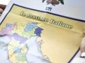 accordo Disegno legge sulle province, votazioni rinviate