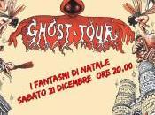 "fantasmi Natale: ""Ghost Tour"" Genova 21dicembre 2013"