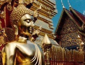Thailandia: la terra del sorriso e dell'armonia