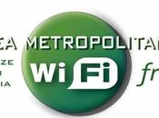 Pistoia WiFi senza registrazione Piazza Vittorio Emanuele Parco Pertini. #ChiesinaUzzanese.