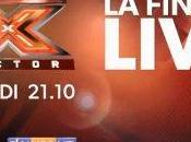Factor 2013 Finale Diretta Cielo Violetta, Michele, Escape,