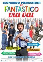 Recensione nuovo film Leonardo Pieraccioni: fantastico