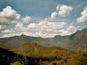 Messico Nuvole