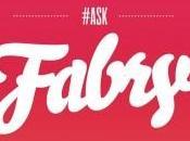 Lettera Babbo Natale #AskFabry