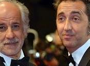 """grande bellezza"""" candidato Golden Globe come miglior film straniero; sette candidature Years Slave"""" Steve McQueen """"American Hustle"""" David Russell"""