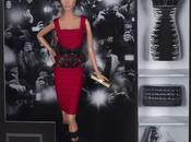 Ammiratela… Barbie Collector Hervé Léger Azria