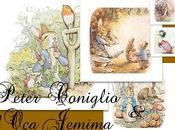Beatrix Potter Peter Coniglio