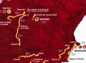 Presentazione Vuelta 2011