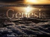 Zoppo... legge 'Genesis Flight Fancy'