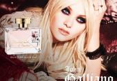 Taylor Momsen presenta Parlez d'amour: nuova fragranza John Galliano