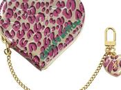 Must have: portafogli Louis Vuitton vernice leopardata