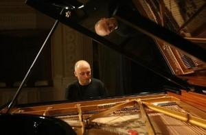Benedetto Lupo in concert