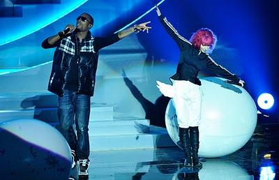 Jukebox 2010 - n. 10 B.o.B feat. Hayley Williams