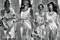 Dolce & Gabbana Spring Summer 2011 AD Campaign