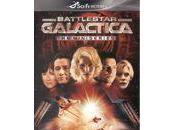 Battlestar Galactica, miniserie